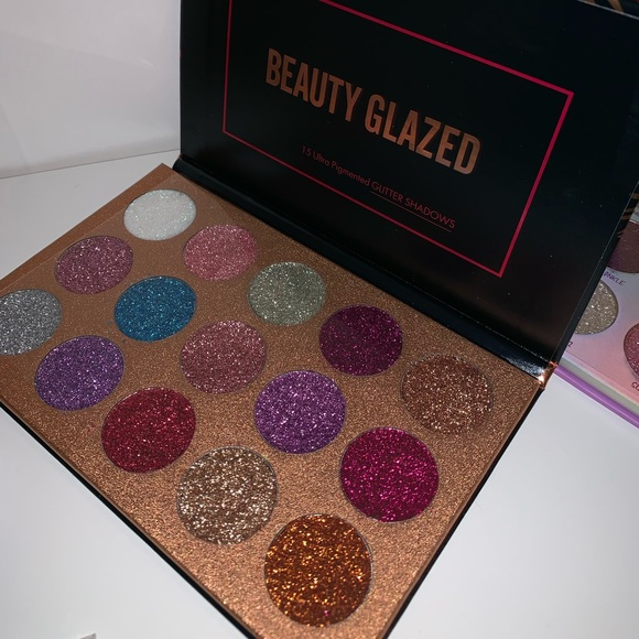 Other - Glitter palette